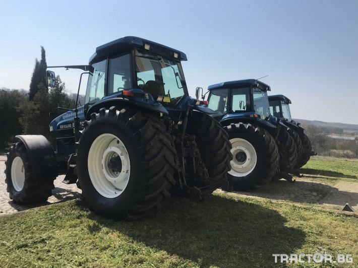 Трактори New-Holland 8970 - 2 БРОЯ СОБСТВЕН ЛИЗИНГ 4