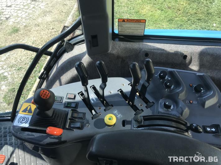 Трактори New-Holland 8970 - 2 БРОЯ СОБСТВЕН ЛИЗИНГ 12