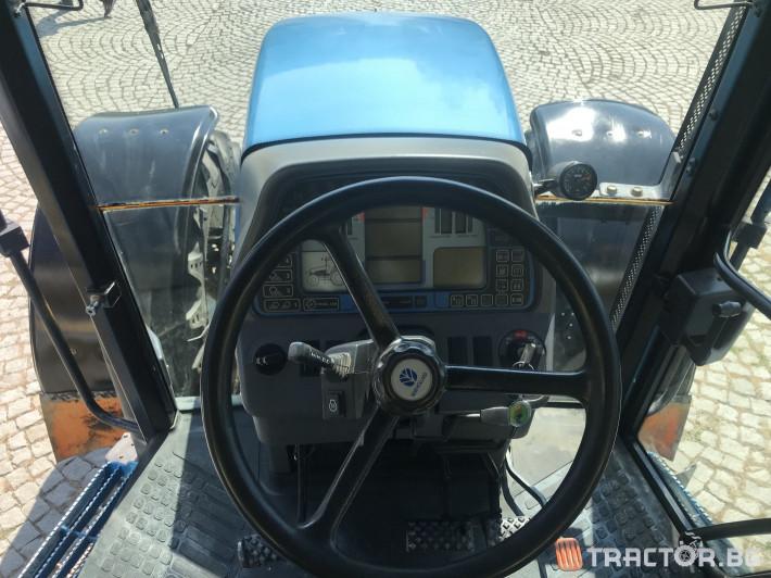Трактори New-Holland 8970 - 2 БРОЯ СОБСТВЕН ЛИЗИНГ 20
