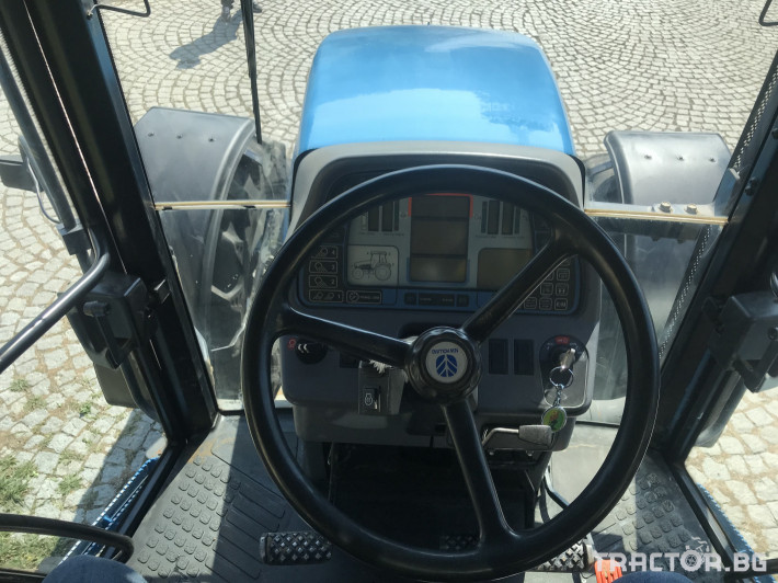 Трактори New-Holland 8970 - 2 БРОЯ СОБСТВЕН ЛИЗИНГ 26