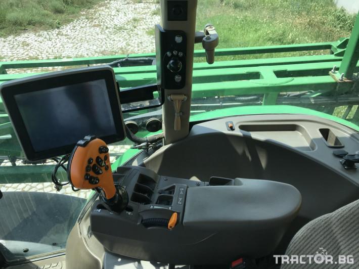 Самоходни пръскачки John-Deere 5430i - 27 метра - 4000 литра ЛИЗИНГ 12