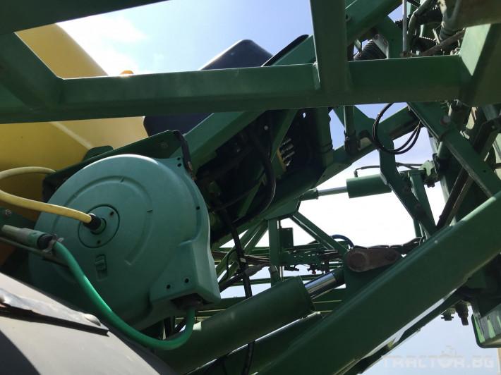 Самоходни пръскачки John-Deere 5430i - 27 метра - 4000 литра ЛИЗИНГ 20