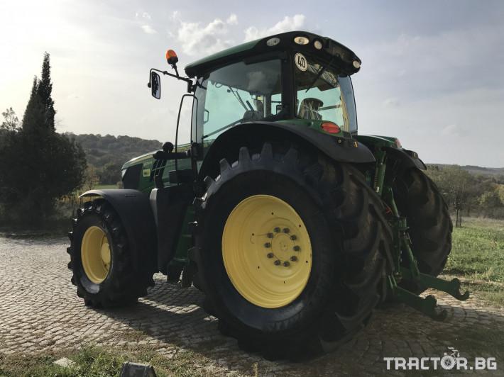 Трактори John-Deere 6210R НАВИГАЦИЯ + УПРАВЛЕНИЕ ЛИЗИНГ 4