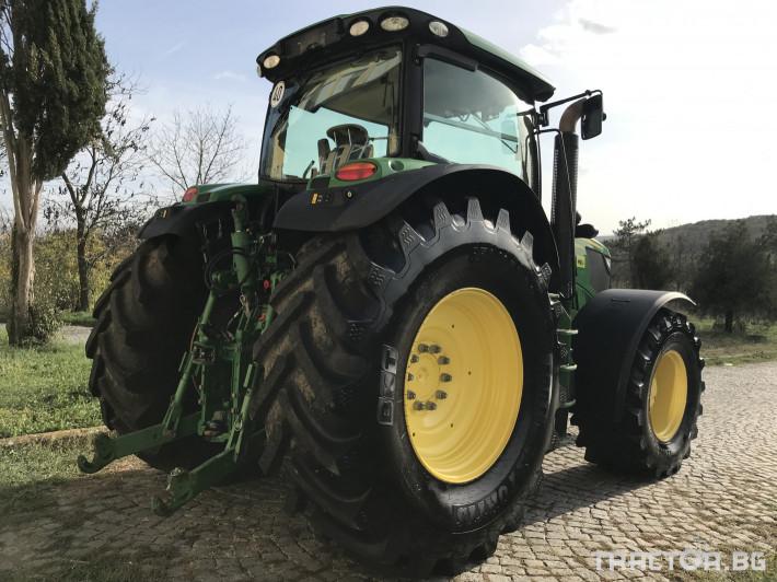 Трактори John-Deere 6210R НАВИГАЦИЯ + УПРАВЛЕНИЕ ЛИЗИНГ 7