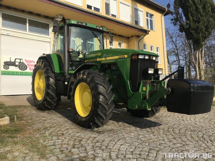 Трактори John-Deere 8100 POWER SHIFT ЛИЗИНГ 0