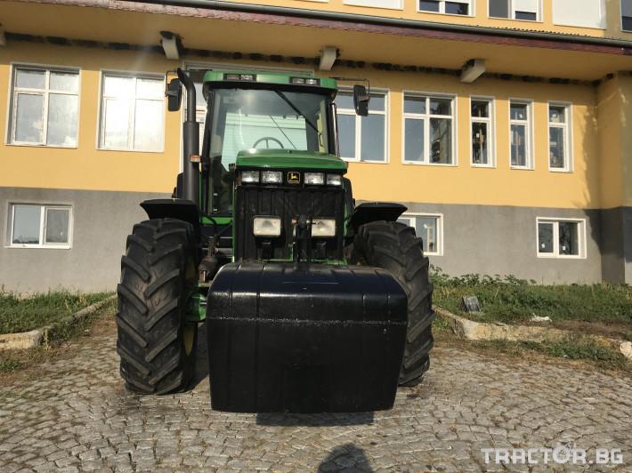 Трактори John-Deere 8100 POWER SHIFT ЛИЗИНГ 1