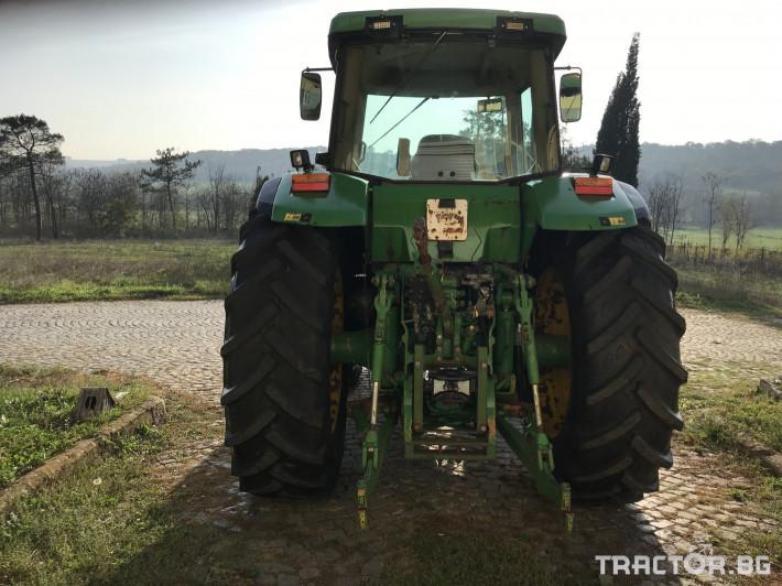 Трактори John-Deere 8100 POWER SHIFT ЛИЗИНГ 5