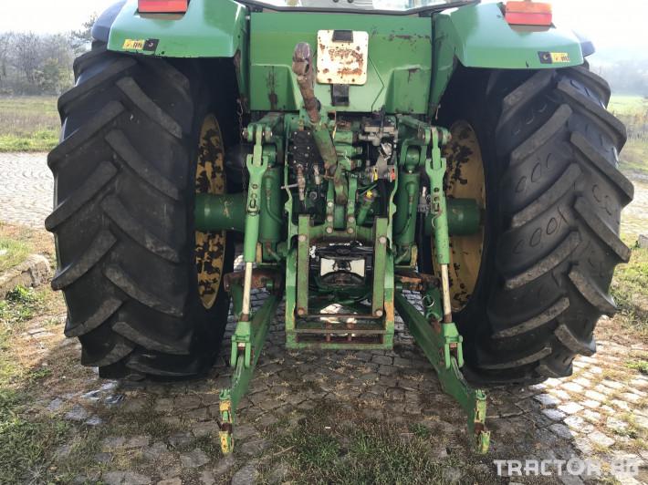 Трактори John-Deere 8100 POWER SHIFT ЛИЗИНГ 6