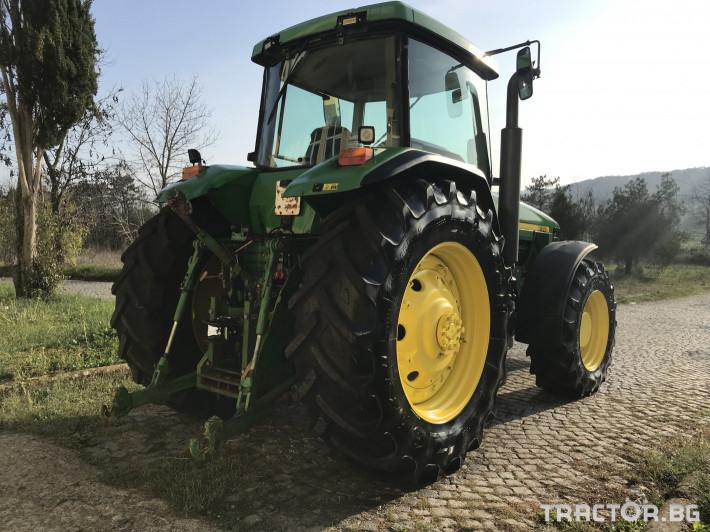 Трактори John-Deere 8100 POWER SHIFT ЛИЗИНГ 7