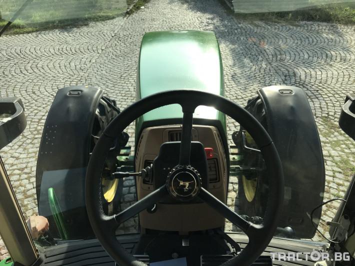 Трактори John-Deere 8100 POWER SHIFT ЛИЗИНГ 15
