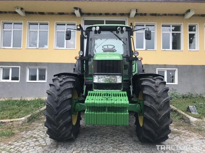 Трактори John-Deere 6930 PREMIUM POWER QUAD ЛИЗИНГ 1