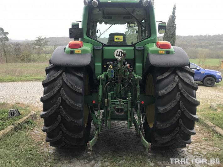 Трактори John-Deere 6930 PREMIUM POWER QUAD ЛИЗИНГ 5