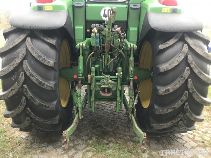 Трактори John-Deere 6930 PREMIUM POWER QUAD ЛИЗИНГ 6