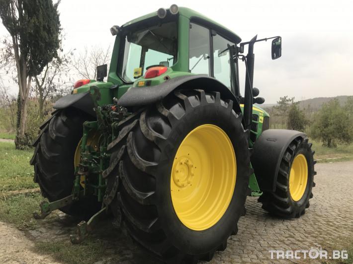 Трактори John-Deere 6930 PREMIUM POWER QUAD ЛИЗИНГ 7