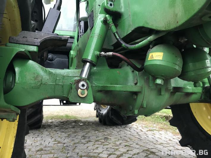 Трактори John-Deere 7830 POWER QUAD ЛИЗИНГ 9
