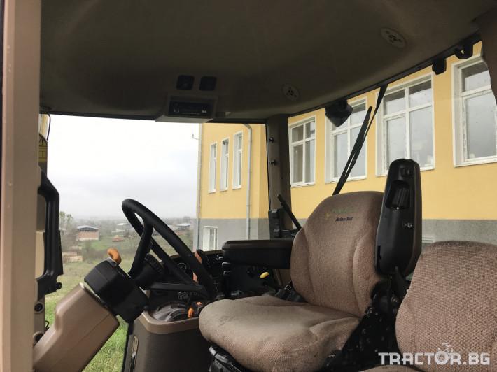 Трактори John-Deere 7830 POWER QUAD ЛИЗИНГ 10