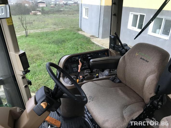 Трактори John-Deere 7830 POWER QUAD ЛИЗИНГ 11