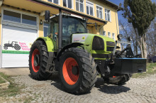 Claas ARION 836 RZ ЛИЗИНГ